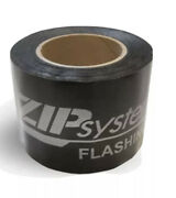 Zip System Window Door And Seam Flashing Tape 3 3/4 90and039 Roll