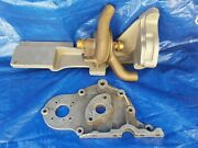Frontenac Racing Magneto Drive Water Pump Model T Ford Accessory
