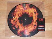 U2 Fire 40th Anniversary Edition Vinyle Ep Picture Disc Rsd 2021 Neuf