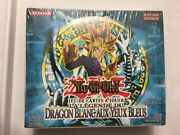 Yugioh Lob 1st Edition Booster Box French