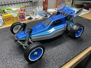 Vintage Kyosho Pro-x Competition 2wd Buggy - Rare