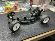 Vintage Kyosho Lazer Zx-r Mk2 4wd Competition Buggy - Rare