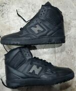 Ultra Rare New Without Box 1980and039s New Balance 510 High Top Shoes Mens Size Us10d