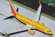 Gemini Jets Southwest Airlines 737-700 G2swa961 1200 Classic Retro Livery