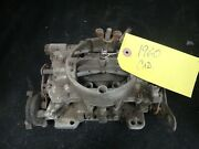 1960 Cadillac Carter Afb 4 Bbl Carb Core For Rebuilt 2951 S Date Code Fo