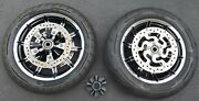 2015 Harley Davidson Ultra Classic Wheels15k And Tires5k - Pick-up Only