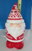Sold Out Limited Edition Scentsy Holiday 2020 Be Jolly Warmer Santa Gnome