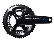 Stages Cycling R9100-rc Black 170 52/36