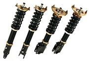 Bc Racing Adjustable Shocks Coilovers - Impreza Forester Outback Legacy Wrx Sti