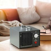 5000 Mg/h Hepa Domestic Ozone Air Purifier To Clean Air For Home And Office ...