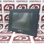 Hmi550h-005e | Maple Systems | Operator Interface 10.4 Lcd Display - Used