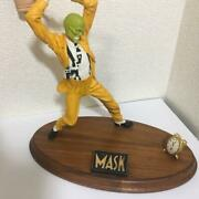 The Mask Jim Carrey Figure Height 25cm Character Goods