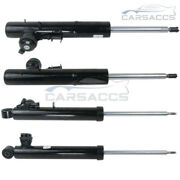 4 Pcs 8r0513025j Front Rear Air Shock Absorbers For Audi Q5 With Ads 2009-2017