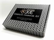 Complete Chainmail Kit - 20 Weave Tutorial Book, 23,000+ Ringsover 4 Pounds Of