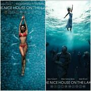 The Nice House On The Lake 1 And 2 John Gallagher Variant Set