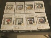 Chibiandtrade Coin Collection Harry Potter Full Set 8 Niue Nz Mint 1oz Silver Coins