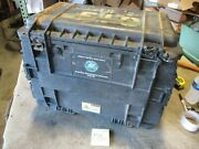 Used Armstrong Military Gmtk Mechanics Tool Box With Some Tools A