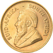[867160] Coin South Africa Krugerrand 1975 Ms63 Gold Km73