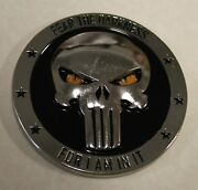 Sub Seal Delivery Vehicle Team One Sdvt-2 Little Creek Navy Ser Challenge Coin