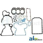 A-re38570 Gasket Set Overhaul Without Seals Fits Ar102291 A-at23201 A-re13255