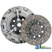 Sba320040484 Pressure Plate Assembly W/captive Trans Disc And Pto Disc Sw14348