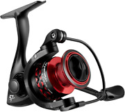 Piscifun Flame Spinning Reels Light Weight Ultra Smooth Powerful Spinningfishing