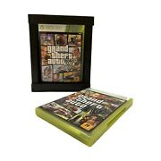 Video Game Frame Display 2 Pack, Black, Fits Ps2, Xbox, Xbox 360, Gamecube, Dvd