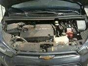 16 17 18 Chevy Spark 1.4l Engine Vin A 8th Digit Opt Lv7 165566