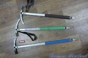 Soviet Army Mountain Troops.army Ice Pick Alpenstock. Ice Axe 66 Cm
