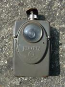 C.wwii German Army Lamp Signal Torch / Blackout Pertrix No.667 Wehrmacht