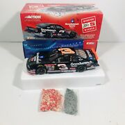 Dale Earnhardt 3 Gm Goodwrench Service No Bull And03900 Raced Version Action 124