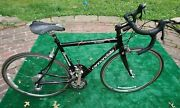 2007 Cannondale Synapse Feminine 3 Triple 53cm Excellent Cond. Made In Usa.