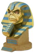 Iron Maiden - Powerslave Life-size Bust - Never Opened Neca [ L00k]