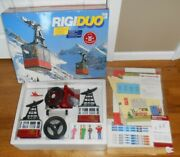 Lgb 91013 Rigiduo Christmas Cable Car Shuttle Lift - Transformer Operated