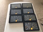 Kindle Fire D01400 Working Lot Of 7