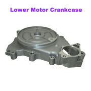 Lower Motor Crankcase For Lifan Yx 50cc 110cc 125cc Electric Start Engine Parts