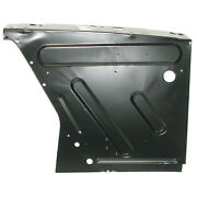Fender Apron Front Driver Side Steel 1964-1966 Ford Mustang 3020-355-64l