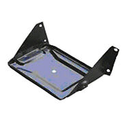 Battery Tray Fits 1955-1956 Chevrolet 150 4040-300-55s