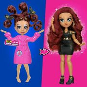 Failfix - Loves.glam Total Makeover Doll Pack - 8.5 Inch Fashion Doll