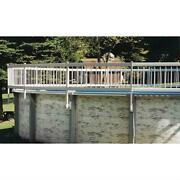 Gli Base Fence Kit A For Above Ground Pools