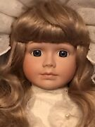 Highly Active Spirit Haunted Dollparanormalthelma Looking For Nicole
