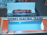Lionel 6-16939 Us Navy Flat Car With Boat Load Usn 04040 O Scale