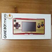 Gameboy Micro 20th Model Lots Of Software
