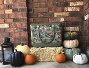 """🪖nwt Original Large Bogg Bag Camouflage"""" """"camo"""" Fast Shipping🪖"""