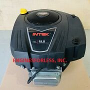 19ghp Briggs And Stratton 33r8770009g1dd0024 Lawn/garden Tractors And Mowers Engine