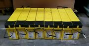 Lot Of 8 Enersys Powersafe 12v170fs Rechargeable Solar Battery 12v 170ah 2012 Yr