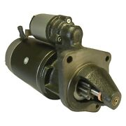 New Starter Fits Ford Holland Tractor Backhoe 555 2000 3000 4000 5000 8000