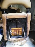 Recaro Seats Cadillac Allante Two Pieces Front Driver And Passenger Right Left