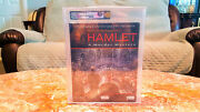 Rare Hamlet A Murder Mystery Vga Gold 85+ Nm+ Graded Vintage 1997 Pc Game.