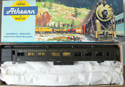 Ho Scale Athearn Southern Pacific Sp Std. Diner Passenger Car Kit